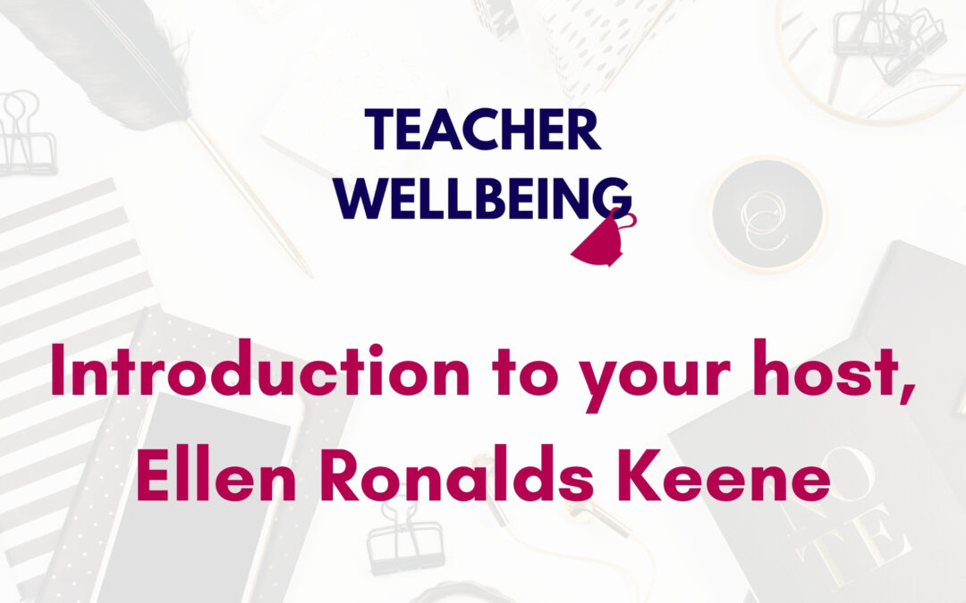 Episode 2: Interview with Ellen Ronalds Keene