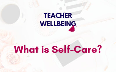 Episode 6: What is Self-Care?