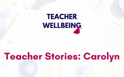 Episode 9: Teacher Stories | Carolyn