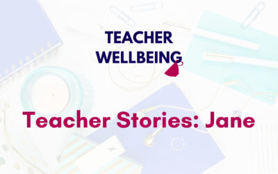 Episode 11: Teacher Stories | Jane