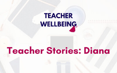 Episode 14: Teacher Stories | Diana