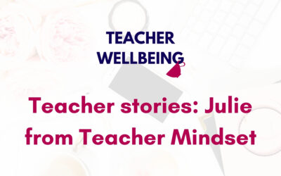 Episode 17: Teacher Stories | Julie