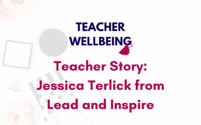 S05 E11: Teacher Stories | Jessica from Lead and Inspire