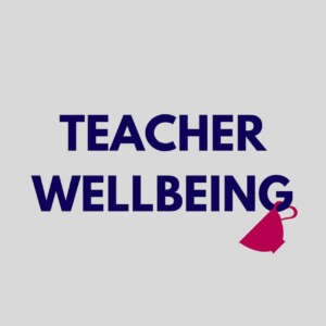 Teacher Wellbeing 2020 Podcast Artwork small copy
